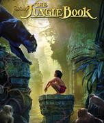 Talkies Outdoor Cinema - The Jungle Book (2016)