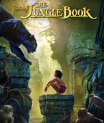 Talkies Outdoor Cinema - The Jungle Book (2016)