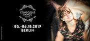Conscious Dance Festival - Berlin 2019