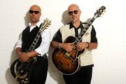 Blues Co. (Tosho & Mike)