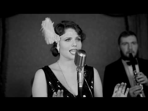 Puttin' On The Ritz | The Lady Gatsby Jazz Band | 1920s jazz band to hire