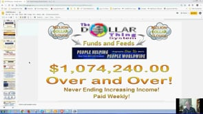 People Helping People Worldwide Force Fed Self Building with the Power Circle Team Webinar Replay 23rd July 2019
