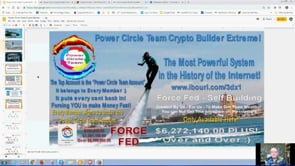 Power Circle Team Crypto Builder Wow! Wow! Wow! Must Watch Webinar Replay 24th July 2019