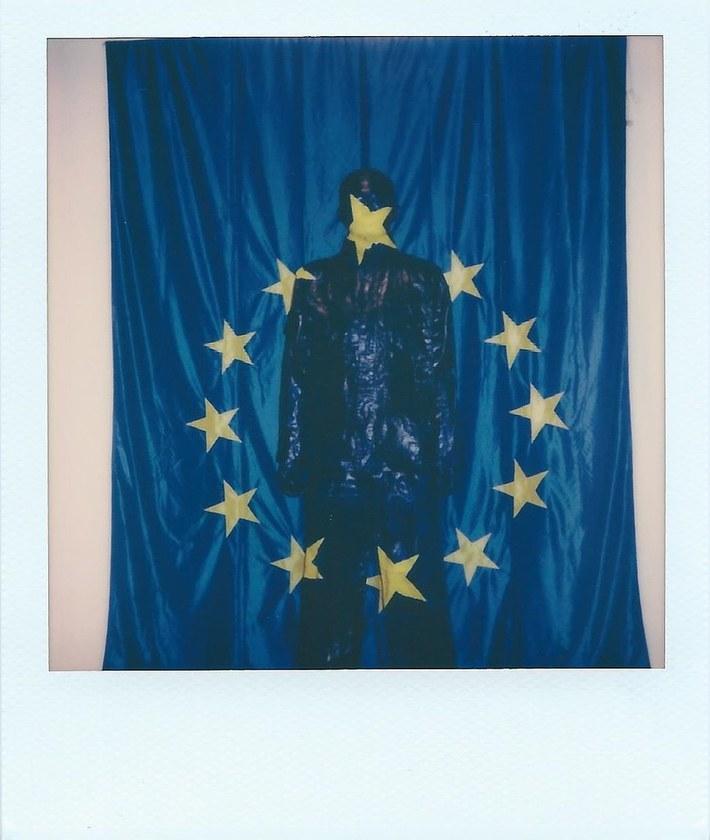 Europe (Omaggio a Liu Bolin)