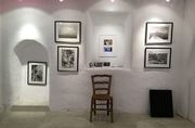 Last Weekend and closing reception 'DYO Two together as one' Holland Tunnel Gallery Parikia