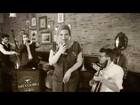 Close to Me - Ellie Goulding (Vintage Swing Cover) - The Jazz Coasters