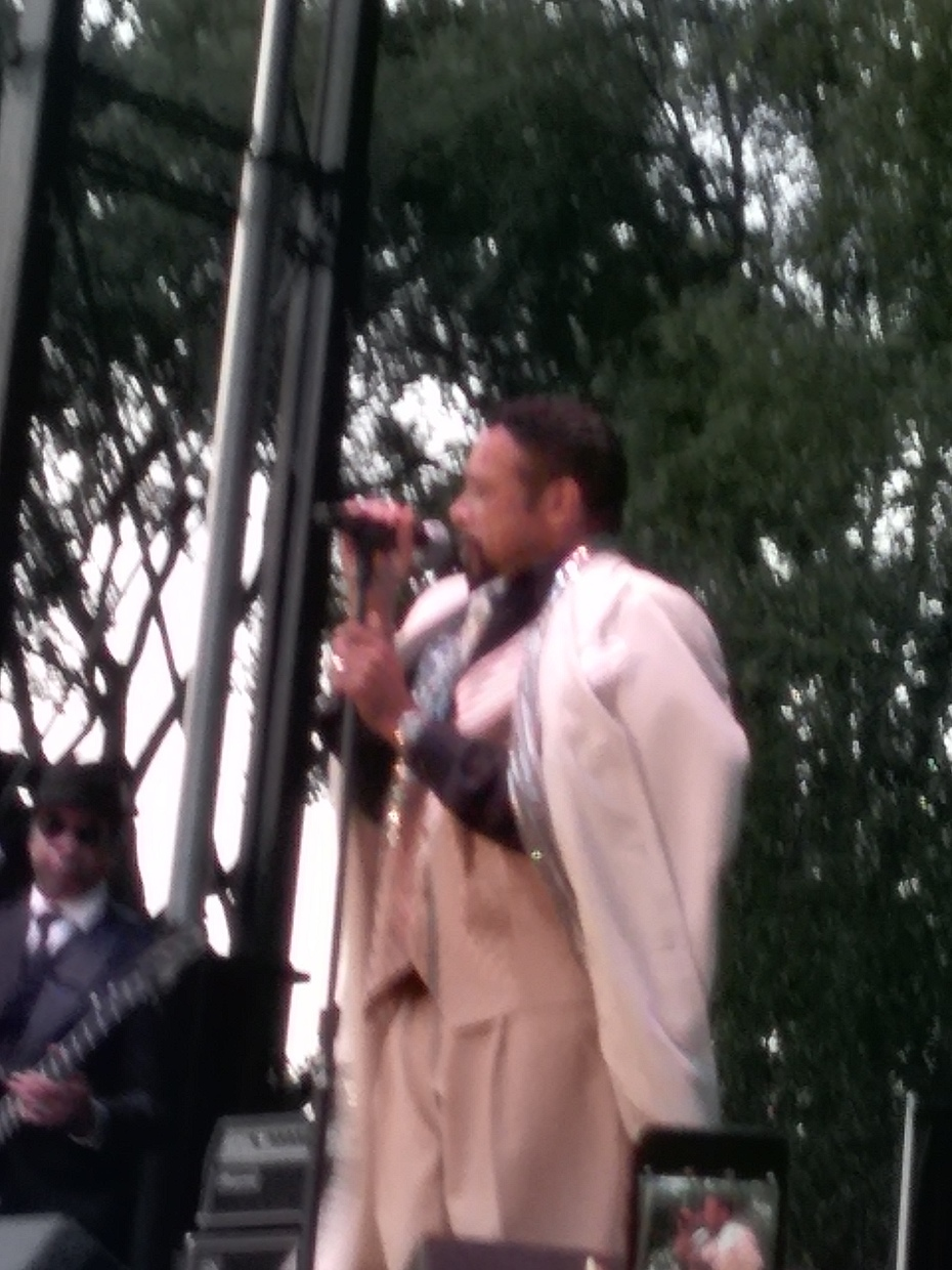 Morris Day New Haven Connecticut