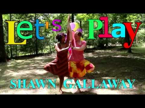 """LET'S PLAY"" NASHVILLE!!!  SHAWN GALLAWAY"