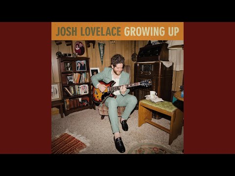Josh Lovelace - You Are Loved
