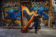 The Siren Call of the Harp: Tasha Smith Godinez in Concert