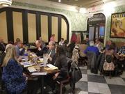 516Ads/ 631Ads - Nassau Business Luncheon @ Havana Central