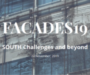 FACADES19 South Challenges and beyond