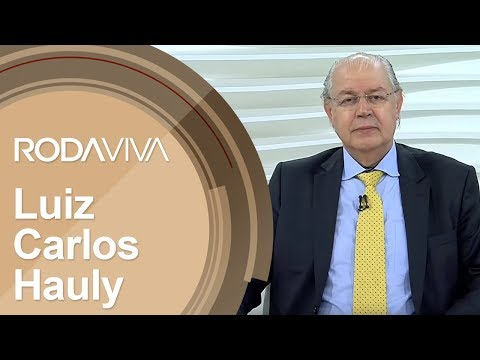 Reforma Tributária | Roda Viva | Luiz Carlos Hauly | 30/10/2017