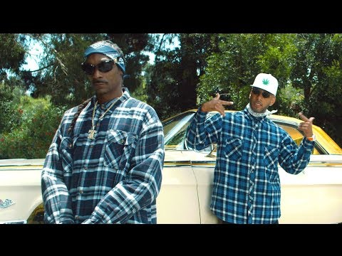 Snoop Dogg - Countdown (feat. Swizz Beatz) (Official Video)