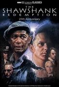 The Shawshank Redeption 25th Anniversary