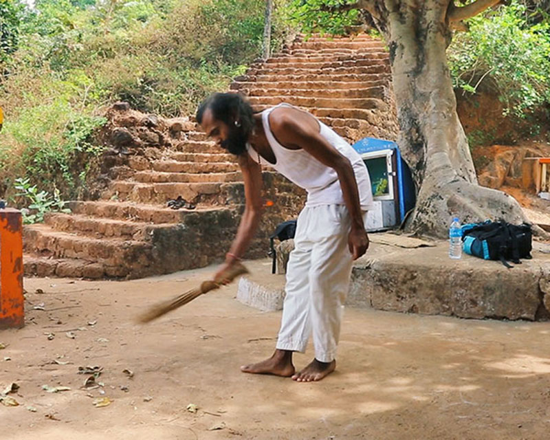 Yoga Retreats In Dharamshala