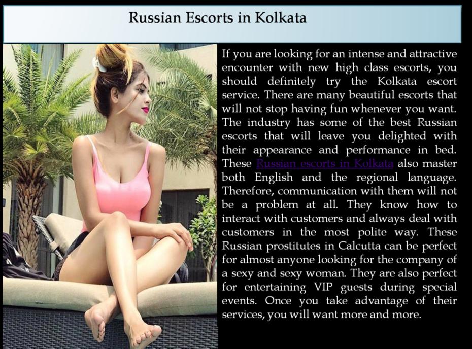 Book Now Kolkata VIP Class Escorts to Satisfy Your Unexplored Desires