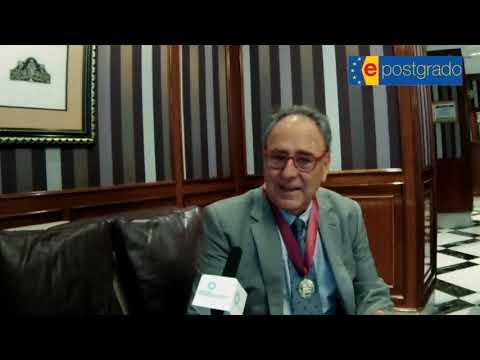 Pascual Ortuño explica la figura del Coordinador Parental