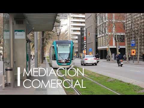 Global Mediation Conference Barcelona 21 a 23 enero 2020