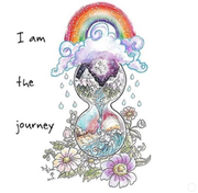 i am the journey