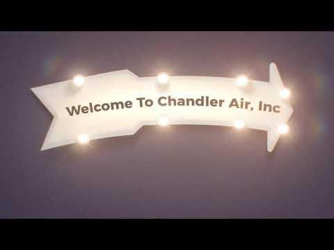 Chandler Air, Inc : HVAC Repair Service in Chandler, AZ