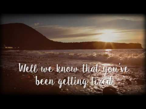 The Once - Gonna Get Good (Lyric Video)