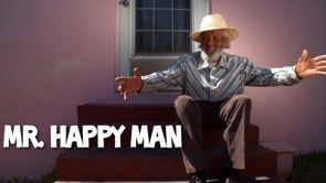 Mr. Happy Man