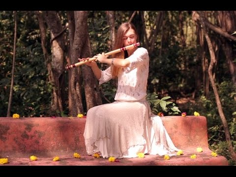 The Bhaktas - Kundalini Kirtan - Baba Nam Kevalam (Beautiful spiritual mantra)
