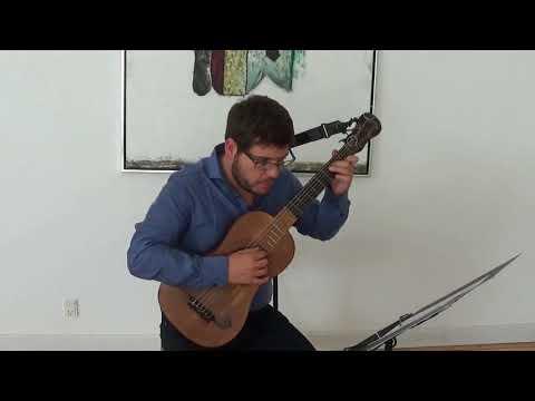 Luca Soattin - Giacomo Merchi: Minuetto