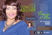 Lady Voncile Belcher Best Collection CD Vol 1