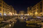 I fossi di Livorno