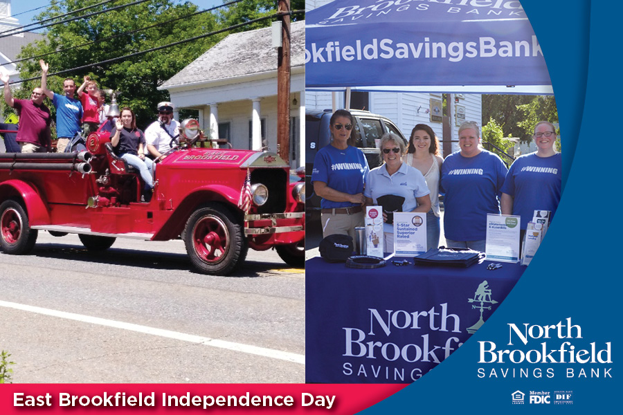 East Brookfield Independence Day Celebration