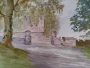 Tintern Abbey Environs