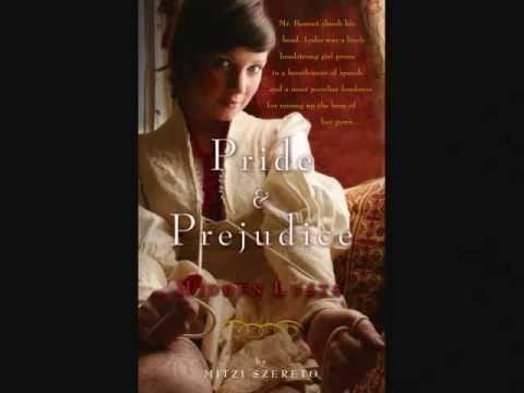 Pride and Prejudice: Hidden Lusts by Mitzi Szereto (book trailer)