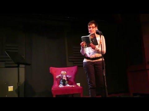 Mitzi Szereto author reading in Santa Fe, NM