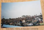OPOW:  In Ghana W.Africa...