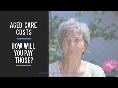 Cost Of Aged Care