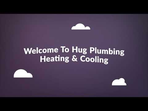 Best AC Repair At Hug Plumbing Heating & Cooling in Fairfield