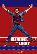 Blinded By The Light - BRUCE SPRINGSTEEN Movie
