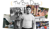 CHANCE THE RAPPER – THE BIG DAY