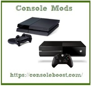 No Worries At All While Using Gaming Console Boosts