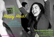 ECDC Happy Hour