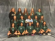 Port Of Los Angeles High School Girls Soccer 2018-2019