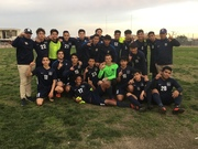 Mary Star High School Boys Soccer 2018-2019