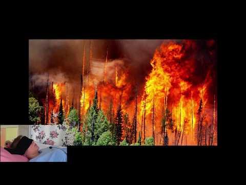 Пожар в Сибири. Наводнения. Говорим с Хранителями Земли.