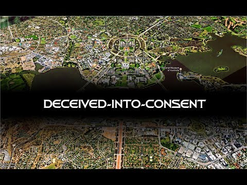 DECEIVED-INTO-CONSENT