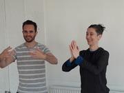 Chi Kung at Lordship Hub Every Sunday 11-12 N17 6NU