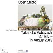 """นิทรรศการ """"Open Studio"""""""