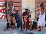 - UMBRIA JAZZ -....musica a SALDO!!!