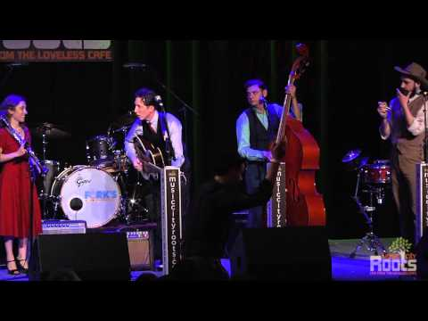"Pokey LaFarge ""Garbage Man Blues"""